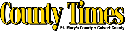 The County Times Newspaper. Serving St. Mary's County and The Calvert County Times 