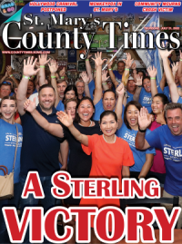 The St. Mary's County Times Newspaper