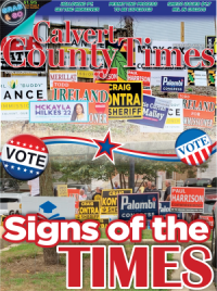 The Southern Calvert Gazette Newspaper