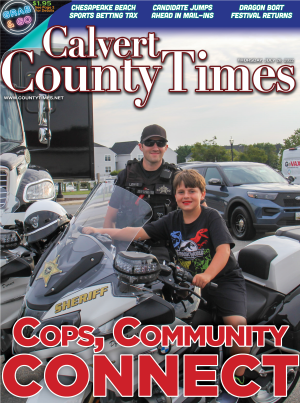 The Calvert Gazette Newspaper