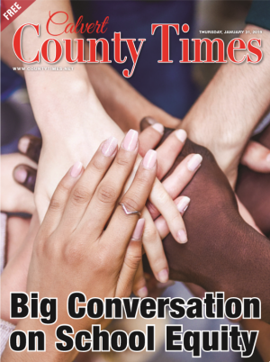 The Calvert County Times Newspaper, Published on 2019-01-31