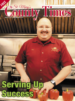 The Calvert County Times Newspaper, Published on 2019-02-21