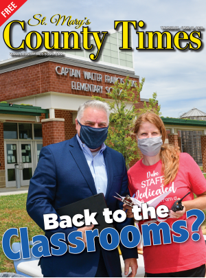 The Calvert County Times Newspaper, Published on 2020-06-18