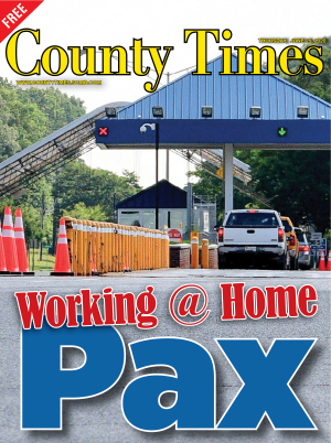 The Calvert County Times Newspaper, Published on 2020-06-25