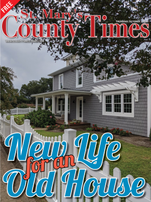The Calvert County Times Newspaper, Published on 2020-10-01