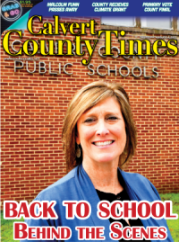 The Calvert County Times Newspaper