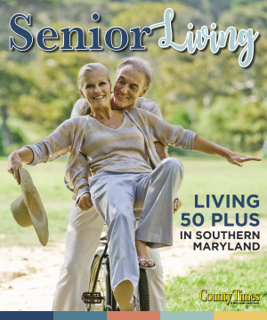 2019 Senior Living Guide.