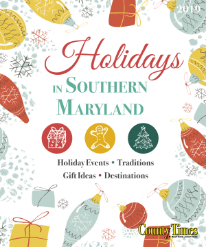 2019 So. Md. Holiday Guide.