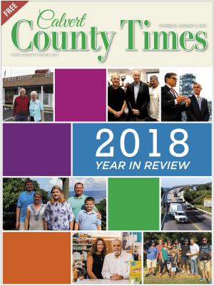 The Calvert County Times Newspaper, Published on 2019-01-03