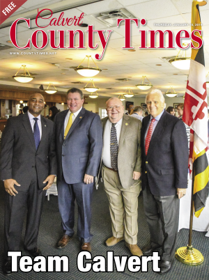The Calvert County Times Newspaper, Published on 2019-01-10