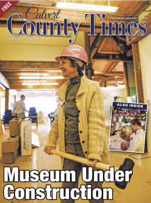 The Calvert County Times Newspaper, Published on 2019-01-17