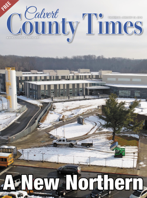 The Calvert County Times Newspaper, Published on 2019-01-24