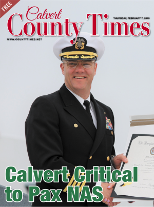 The Calvert County Times Newspaper, Published on 2019-02-07