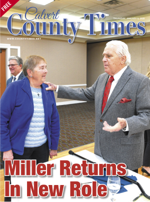 The Calvert County Times Newspaper, Published on 2020-01-09
