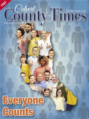 The Calvert County Times Newspaper, Published on 2020-01-23