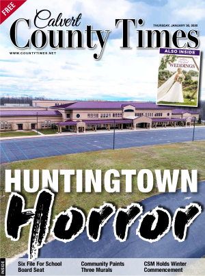 The Calvert County Times Newspaper, Published on 2020-01-30