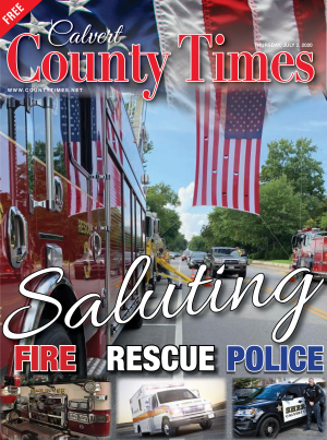 The Calvert County Times Newspaper, Published on 2020-07-02