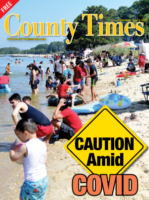 The Calvert County Times Newspaper, Published on 2020-07-09